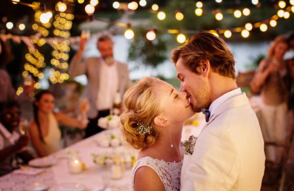 How Much Does a DJ Cost for a Wedding?