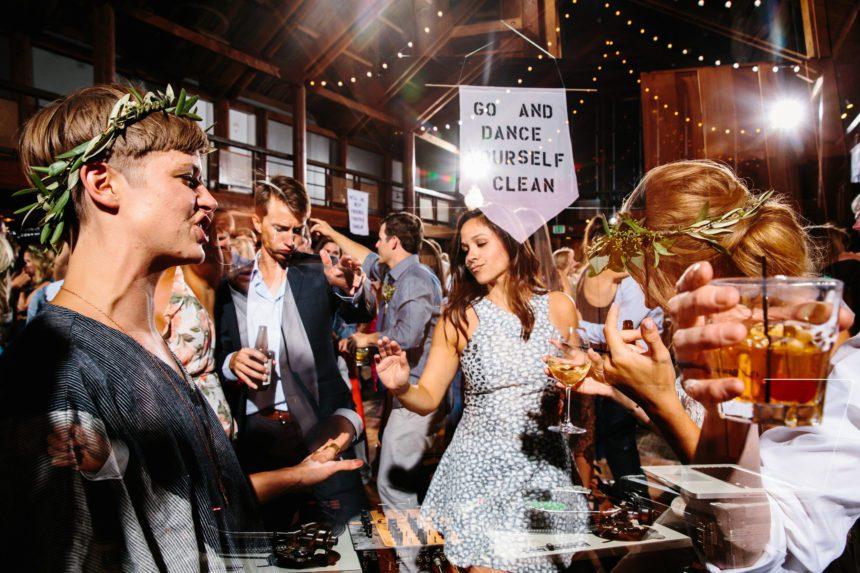 Wedding DJ Cost Guide